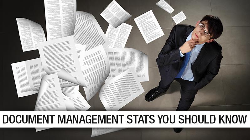 Document-Management-Stats