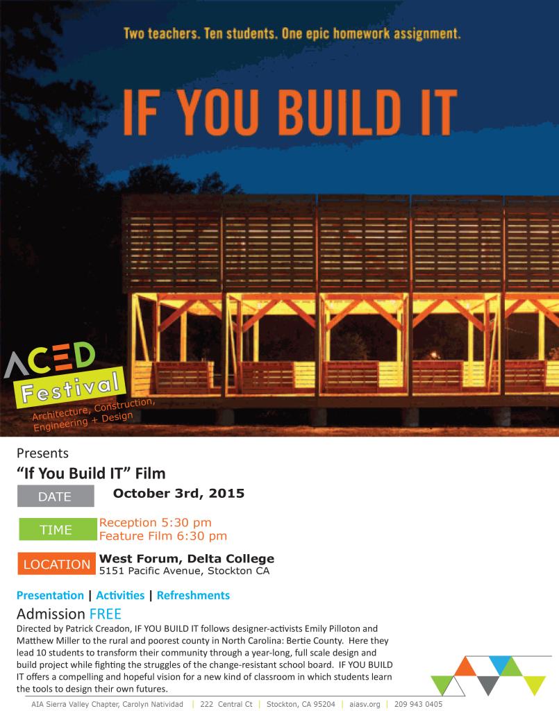 2015.09.04 ACED Flyer 8.5 x 11 FINAL