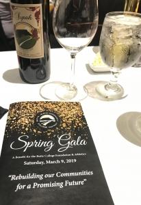 Wine and Gala Program