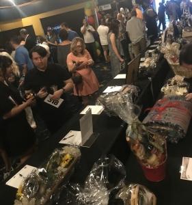 Chocolate Fest Auction