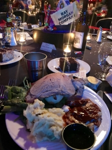 Chocolate Fest Meal