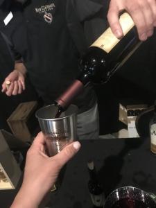 Chocolate Fest Wine