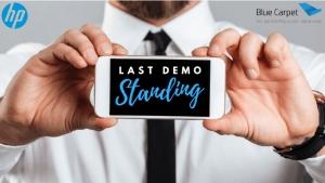 Last Demo Standing