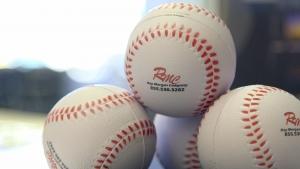 RMC Baseballs
